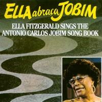 Purchase Ella Fitzgerald - Ella Abraca Jobim