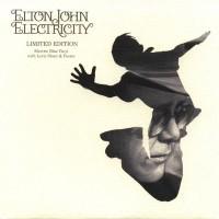 Purchase Elton John - Electricity (MCD)