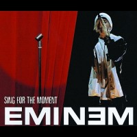 Purchase Eminem - Sing For The Moment (CDS)