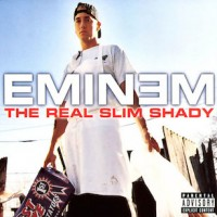 Purchase Eminem - The Real Slim Shady (Ep)