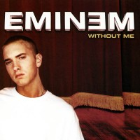 Purchase Eminem - Without Me (CDS)