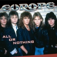 Purchase Europe - All Or Nothing