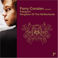 Purchase ferry corsten - Passport Kingdom Of The Netherlands
