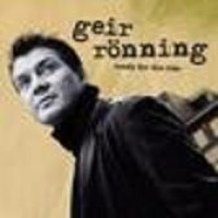 Purchase Geir Ronning - Ready For The Ride