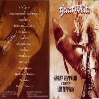 Purchase Great White - Great Zeppelin: A Tribute To Led Zeppelin