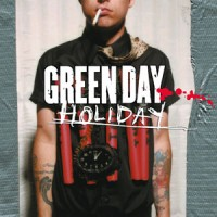 Purchase Green Day - Holiday (CDS)