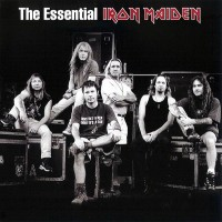 Purchase Iron Maiden - The Essential Iron Maiden CD2