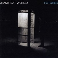 Purchase Jimmy Eat World - Futures