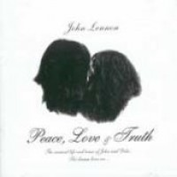 Purchase John Lennon - Peace, Lov e And Truth