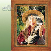 Purchase Joni Mitchell - Taming The Tiger