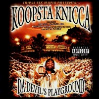 Purchase Koopsta Knicca - Da Devil's Playground