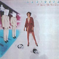 Purchase La Bionda - I Wanna Be Your Lover