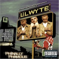 Purchase Lil Wyte - Phinally Phamous