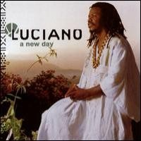 Purchase Luciano - A New Day