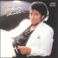 Purchase Michael Jackson - Thriller