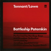 Purchase Pet Shop Boys - Battleship Potemkin