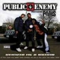 Purchase Public Enemy - Rebirt h Of A Nation