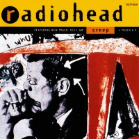 Purchase Radiohead - Creep (CDS)