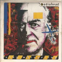 Purchase Radiohead - Stop Whispering (Maxi)