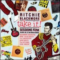 Purchase Ritchie Blackmore - Take It! Sessions 63-68