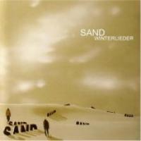 Purchase Sand - Winterlieder