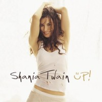 Purchase Shania Twain - Up! (Red Disc)