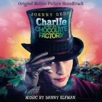Purchase Danny Elfman - Charlie And The Chocolate Factory