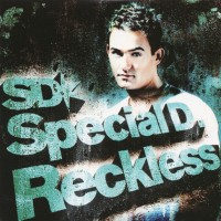 Purchase Special D - Reckless (Maxi)