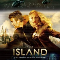 Purchase Steve Jablonsky - The Island