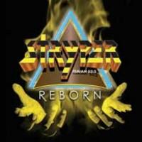 Purchase Stryper - Reborn
