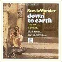 Purchase Stevie Wonder - Down To Earth