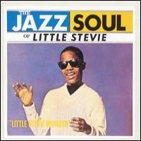 Purchase Stevie Wonder - The Jazz Soul Of Little Stevie Wonder