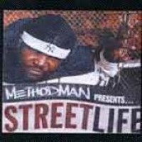 Purchase Streetlife - Method Man Presents Streetlife