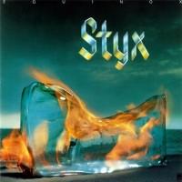 Purchase Styx - Equinox (Vinyl)