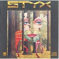 Purchase Styx - The Grand Illusion (Vinyl)