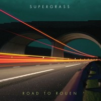 Purchase Supergrass - Road To Rouen