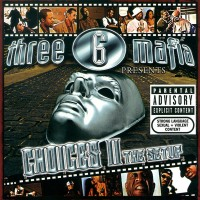 Purchase Three 6 Mafia - Choices II