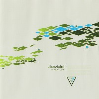 Purchase Ultraviolet - A New Day