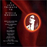 Purchase VA - A Jazz Tribute To Stevie Wonder