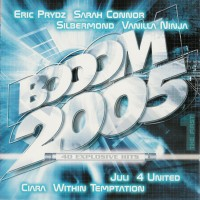 Purchase VA - Booom 2005: The First (Cd 2)