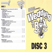 Purchase VA - Wedding In A Box (Cd 3)