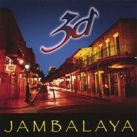Purchase 3D - Jambalaya