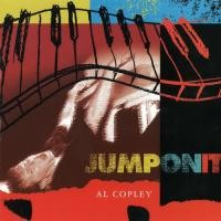 Purchase Al Copley - Jump On It