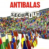 Purchase Antibalas - Security