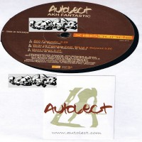 Purchase autolect - akh fantastic (VLS)