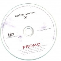 Purchase Baltimoore - X