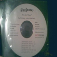 Purchase Big Brovaz - Big Bro Thang (Read Nfo) CDM