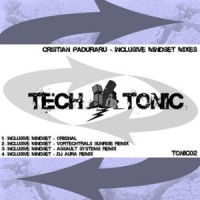 Purchase Cristian Paduraru - Inclusive Mindset-(TONIC02) WE