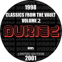 Purchase David Duriez - Classics From The Vault Vol. 2