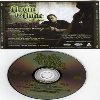 Purchase Devin The Dude - Lil Girl Gone (CDS)
